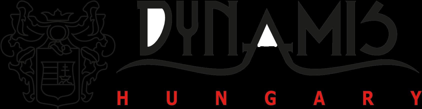 Dynamis - …egy újabb WordPress honlap…